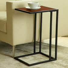 under couch laptop table furniture slide under sofa table inspirational apartments likable