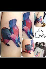 46 best coole frettchen tattoos images on pinterest ferret