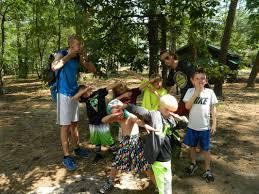 program camp arrowhead