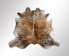 Cowhide Rugs Ikea Leather Fur U0026 Sheepskin Rugs Ebay