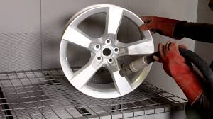 stock camaro rims camaro wheels powder coating process