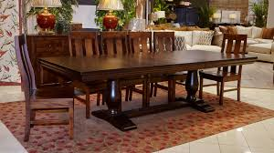 Dining Room Sets In Houston Tx by Java Dining Table W Jersey Village Chairs By