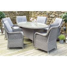 outdoor dining sets patio set patio furniture sets candle and blue