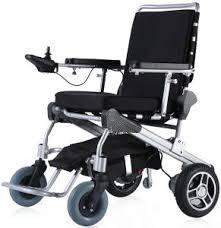 chaise roulante lectrique roue arrière de 10 pouces de l alimentation en fauteuil roulant