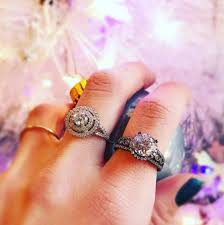 Where Does The Wedding Ring Go by Charmed Aroma Home Facebook