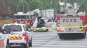 4 teens killed 1 injured in crash involving tractor trailer