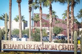 chandler fashion center map facility asu s gymnastics