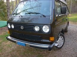volkswagen vanagon 79 curbside classic 1990 volkswagen vanagon westfalia u2013 slow