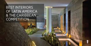 best interior designed homes best interiors of america and the caribbean iida