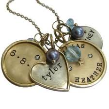 customizable jewelry make your with personalized jewelry charm necklaces