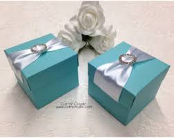 favor boxes for weddings wedding favor boxes n tags teal aqua turquoise blue favor box