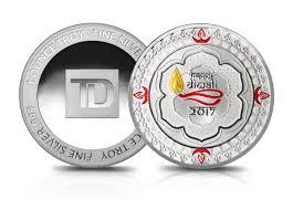 td canada trust investing precious metals