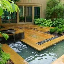 Best Fab Fountains  Water Features Images On Pinterest - Garden home designs