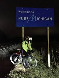 thanksgiving welcome nowhere rain cycling adventures with brian toone