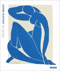 cut outs henri matisse the cut outs artbook d a p 2014 catalog moma