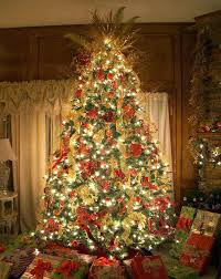 brown christmas tree large christmas tree decorations and gold trees decorated in and