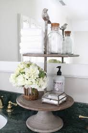 Decorating Ideas For Bathrooms 25 Best Bathroom Counter Decor Ideas On Pinterest Bathroom
