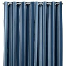 Where To Buy Outdoor Curtains Buy 96 Inch Gazebo Outdoor Curtain In Blue From Bed Bath U0026 Beyond