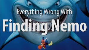 wrong finding nemo 11 minutes