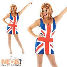 spice girls fancy dress ebay