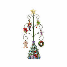 Jim Shore Christmas Ornaments On Sale by Enesco Jim Shore Collectibles Ebay