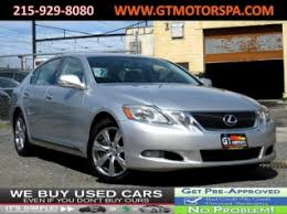 lexus gs 350 problems used lexus gs for sale in conshohocken pa 56 used gs listings