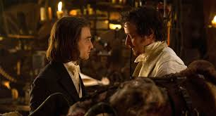 a tale of two frankensteins trailers for victor frankenstein the