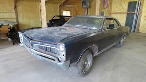 Will Pontiac Ever Return Pontiac Gto Carts U0026 Parts Auction Official Results September 30