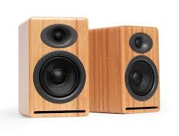 Small Desk Speakers Desktop Speaker Reviews Sound Vision