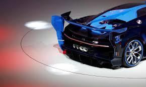 bugatti concept car frankfurt auto show sports cars concept models suvs delight