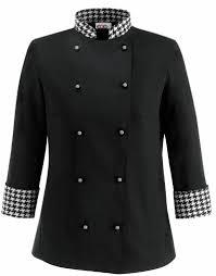 vetement cuisine femme egochef veste cuisine femme grace nibetex vêtement de travail