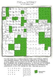 ip address map xkcd map of the