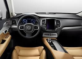 new volvo truck prices 2015 volvo xc90 price list for europe announced it starts from