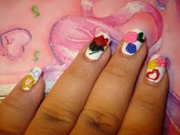eileneandhilary fun nail designs