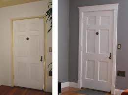 Exterior Window Trim Home Depot - door design baseboard ideas door casing styles decorative trim