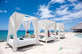 viva wyndham dominicus beach and palace near la romana in the