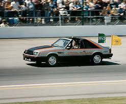 mustang of indianapolis wanted 1979 indy pace car mustangs