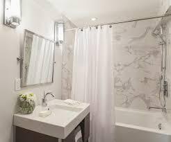 Large Shower Curtains Large Marble Shower Tiles Modern Bathroom
