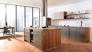 offene küche mit kochinsel offene küche tipps ideen und beispiele für wohnküchen