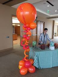 balloon delivery in atlanta pin by balloons atlanta on balloon columns arches etc