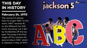 On This Day In History The Jackson 5 Released The Song