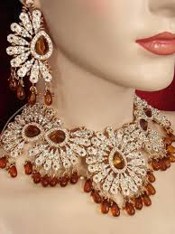 necklace wedding sets images Bridal sets radhika jewellers jpg