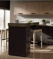 movable kitchen islands with seating a movable kitchen peninsula designed by barbara schmidt from
