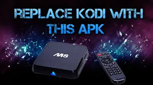 one store apk replace kodi with this one apk from play store