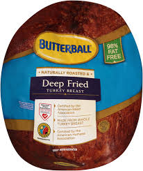 butterball fried turkey butterball naturally roasted fried turkey breast bag reviews