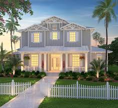 home plans florida house plan 75978 at familyhomeplans com