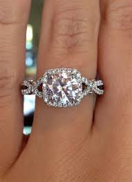 square engagement rings with band square wedding rings best 20 square engagement rings ideas
