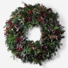 wreaths collection flowerbx