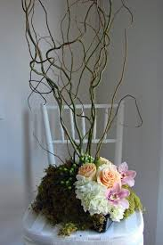 curly willow centerpieces centerpiece sles and low emily herzig floral studio