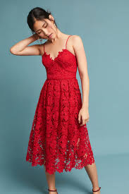 lace dress scarlet lace dress anthropologie